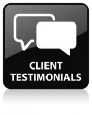 Business testimonials for profits and profitability