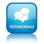 Testimonials for Accountable and Responsible Employees