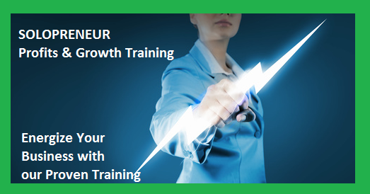 We Need 3 Beta Testers for the Solopreneur Profits & Growth Training