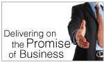 Delivering on the Promise of Business