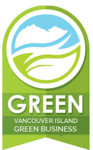 Vancouver Island Green Business Award