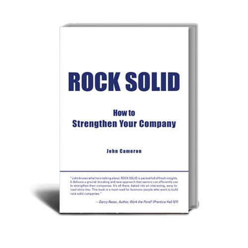 strengthen your company