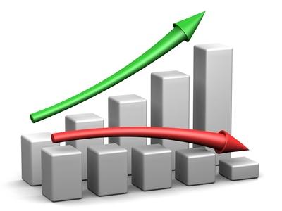Business Grown Profits Down