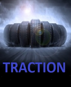 Get Good Traction