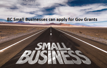 Canada BC Jobs Grants – Government Grants are Available