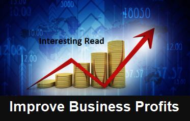 improved profits