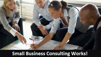 small business consulting