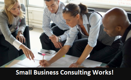 Vancouver small business consulting