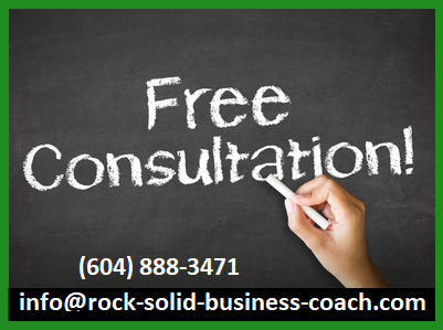 Business Coaches  Abbotsford Vancouver