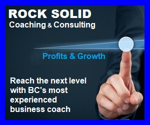 Business Consulting Coquitlam bc