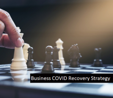 covid business recovery