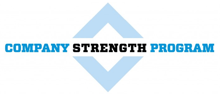 company strength training
